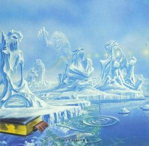 Iron Maiden: Seventh Son Of A Seventh Son (CD) - Bild 5