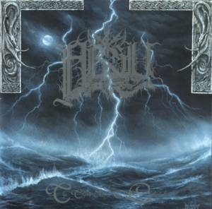 Absu: Third Storm Of Cythraul, The - Cover