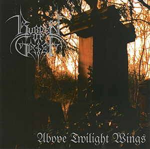 Cover - Burden Of Grief: Above Twilight Wings