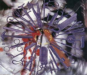 Carcass: Tools Of The Trade - Cover