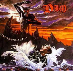 Cover - Dio: Holy Diver