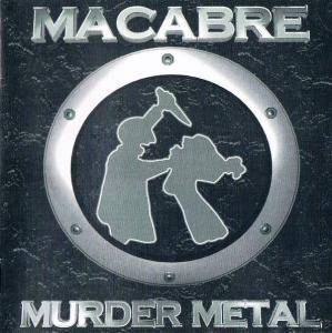 Cover - Macabre: Murder Metal