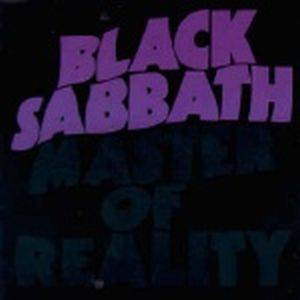 Black Sabbath: Master Of Reality (LP) - Bild 1