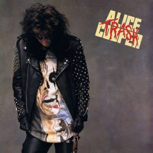 Alice Cooper: Trash (CD) - Bild 1
