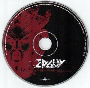 Edguy: Hellfire Club (CD) - Bild 3