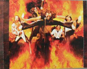 Edguy: Hellfire Club (CD) - Bild 6
