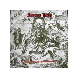 Ancient Rites: Diabolic Serenades, The - Cover