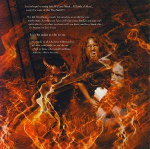 Zimmers Hole: Legion Of Flames (CD) - Bild 2