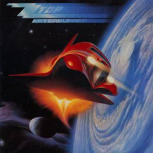 ZZ Top: Afterburner (LP) - Bild 1