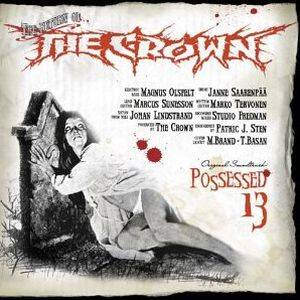 Cover - Crown, The: Possessed 13