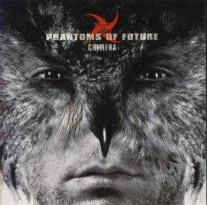 Cover - Phantoms Of Future: Chimera