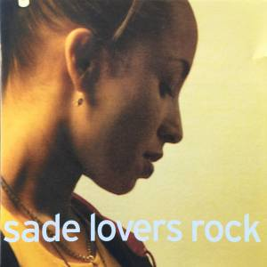 Cover - Sade: Lovers Rock