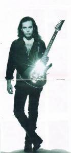 Joe Satriani: The Extremist (CD) - Bild 2
