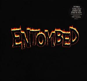 Entombed: To Ride, Shoot Straight And Speak The Truth! (2-CD) - Bild 1