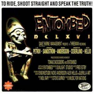 Entombed: To Ride, Shoot Straight And Speak The Truth! (2-CD) - Bild 6