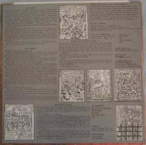 Morbid Angel: Blessed Are The Sick (LP) - Bild 3