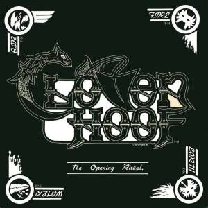 Cover - Cloven Hoof: Opening Ritual, The