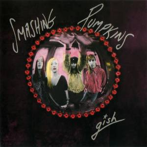 Cover - Smashing Pumpkins, The: Gish
