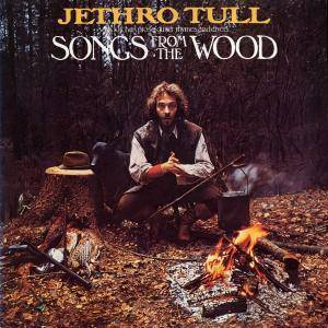 Jethro Tull: Songs From The Wood (LP) - Bild 1