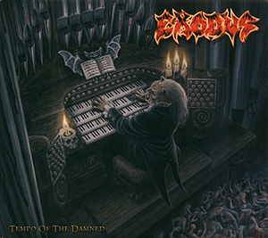Exodus: Tempo Of The Damned (CD) - Bild 1