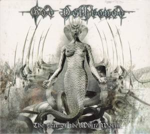 God Dethroned: The Lair Of The White Worm (CD + DVD) - Bild 1
