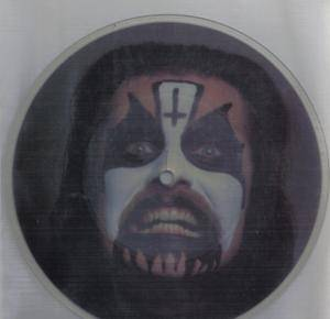 "Mercyful Fate: Black Funeral (PIC-7"") - Bild 1"