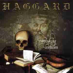 Cover - Haggard: Awaking The Centuries