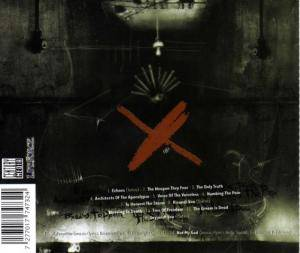 Heaven Shall Burn: Antigone (CD) - Bild 4