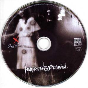 Heaven Shall Burn: Antigone (CD) - Bild 5