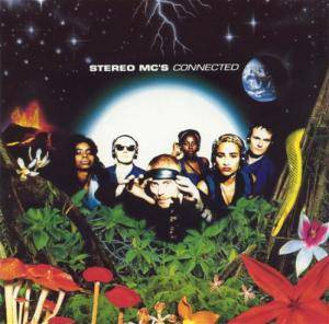 Stereo MC's: Connected - Cover