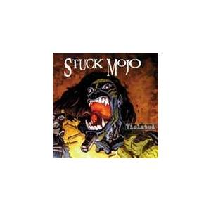 Cover - Stuck Mojo: Violated