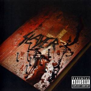 Slayer: God Hates Us All (CD) - Bild 1