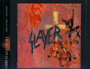 Slayer: God Hates Us All (CD) - Bild 4