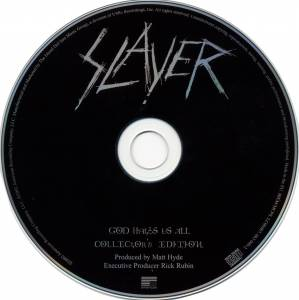 Slayer: God Hates Us All (CD) - Bild 5