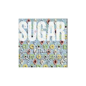Cover - Sugar: File Under: Easy Listening