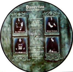 Dissection: Storm Of The Light's Bane (PIC-LP) - Bild 2