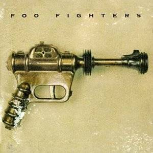 Foo Fighters: Foo Fighters - Cover