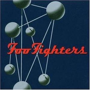 Foo Fighters: The Colour And The Shape (CD) - Bild 1