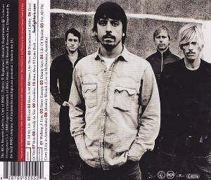 Foo Fighters: One By One (CD) - Bild 3