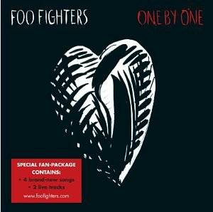 Foo Fighters: One By One (CD) - Bild 1