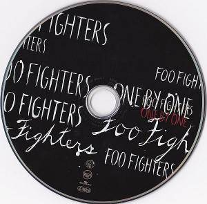 Foo Fighters: One By One (CD) - Bild 5