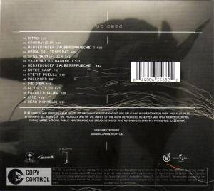 In Extremo: Live 2002 (CD) - Bild 2