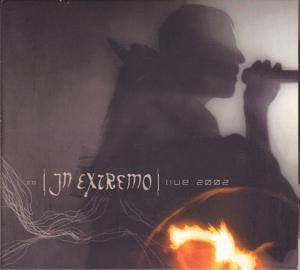 In Extremo: Live 2002 (CD) - Bild 1