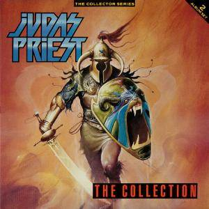 Judas Priest: Collection, The - Cover