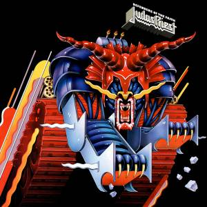 Judas Priest: Defenders Of The Faith (LP) - Bild 1