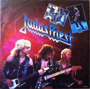Judas Priest: Defenders Of The Faith (LP) - Bild 5