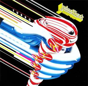 Judas Priest: Turbo (LP) - Bild 1