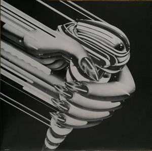 Judas Priest: Turbo (LP) - Bild 6