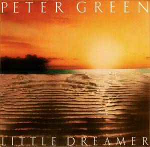 Peter Green: Little Dreamer - Cover