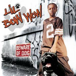 Cover - Lil' Bow Wow: Beware Of Dog